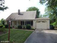 15702 Pinecroft Ln Bowie MD, 20716
