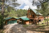 18 Lodge Spring Rd Cloudcroft NM, 88317