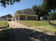 1341 Chestnut Colorado City TX, 79512
