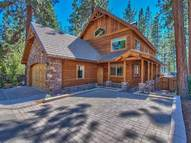 612 Freel Drive Zephyr Cove NV, 89448