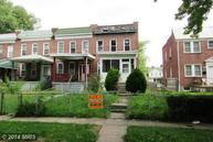 2836 Garrison Avenue Baltimore MD, 21215