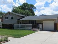 1122 Adams Drive Colorado Springs CO, 80904