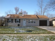 3042 Eagledale Drive Indianapolis IN, 46222