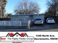 1340 North Ave. Sacramento CA, 95838