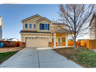 3945 Rannoch St Fort Collins CO, 80524