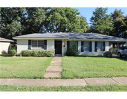 2009 Roanoke Street Alexandria LA, 71301