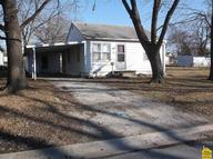 528 S Carter Clinton MO, 64735