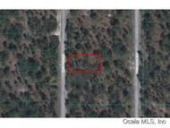 0 Nw Tree Top Road Dunnellon FL, 34431