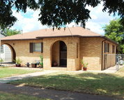 206 W. Texas Ave. Sweetwater TX, 79556
