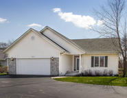 383 Hawthorne Dr Williams Bay WI, 53191