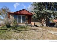 7291 Worley Drive Denver CO, 80221