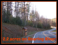 Tbd Brewer Mill Rd Traphill NC, 28685