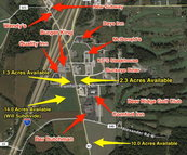 0 State Route 97 W., 1.3 Ac. Bellville OH, 44813