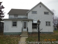 127 S Crossley Melvin IL, 60952