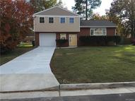 911 Yorkshire Road Colonial Heights VA, 23834