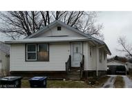 1995 13th St Southwest Akron OH, 44314