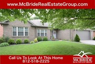 11601 Breckenridge Evansville IN, 47725