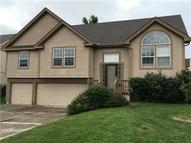 3502 Nw Chapman Court Blue Springs MO, 64015