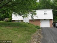 0 High Frankfort Lane Ridgeley WV, 26753