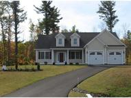 182 Jenkins Farm Rd Chester NH, 03036