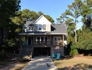 2913 S Lost Colony Drive Lot 2 Nags Head NC, 27959
