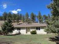 12436 Rist Canyon Rd Bellvue CO, 80512