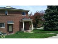 2602 Glenview Royal Oak MI, 48073