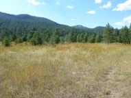 Lot C Sand Canyon Rd Chewelah WA, 99109