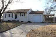 2101 N Harrison St Hutchinson KS, 67502