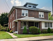 110 Cherry St East Greenville PA, 18041