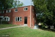 2201 Wyngate Road Suitland MD, 20746