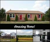 2694 Mount Ventus Road Manchester MD, 21102