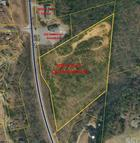 9.15acres Hwy 127 Hickory NC, 28601