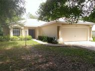 19381 Sw 100th Loop Dunnellon FL, 34432