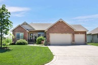 3912 N Goldenrod Ct Maize KS, 67101
