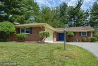 10816 Childs Court Silver Spring MD, 20901