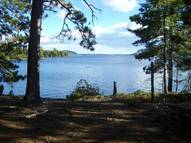 Lot 10-1 Eagle Point Lane Rockwood ME, 04478