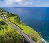 Hawaii Belt Road Lot #: 3-A Ninole HI, 96773