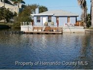 3492 Eagle Nest Dr Hernando Beach FL, 34607