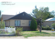 320 N 9th Ave Sterling CO, 80751