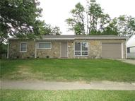8724 Montery Road Indianapolis IN, 46226