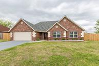 824 Colley  St Lowell AR, 72745