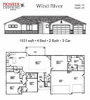 Lot #33 Harmony Way Santa Clara UT, 84765