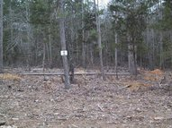 Lot 5 Memory Ln. Greers Ferry AR, 72067
