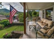 116 And 114 Cherry Street Black Mountain NC, 28711