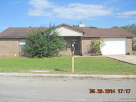 2706 Lake Crystal St San Antonio TX, 78222