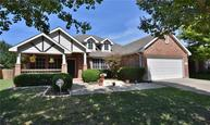 4118 Orchid Ln Mansfield TX, 76063