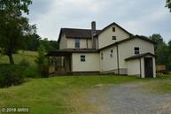 1215 Accident Road Eglon WV, 26716