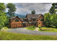 305 Owls Head Lane Stowe VT, 05672