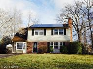 1701 Perrell Ln Bowie MD, 20716